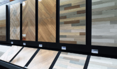 BUILDING INTERIORS AND FINISHES